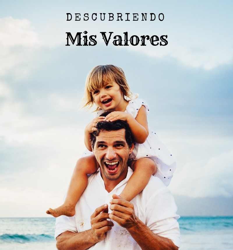 Pastor Carlos Velez: Descubriendo mis valores